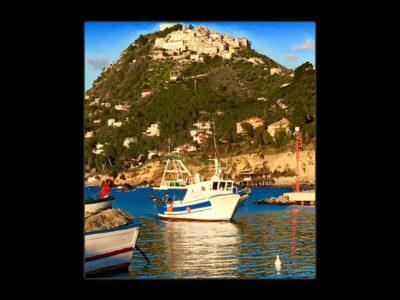 Santa Maria di Castellabate Associazione Punta Tresino