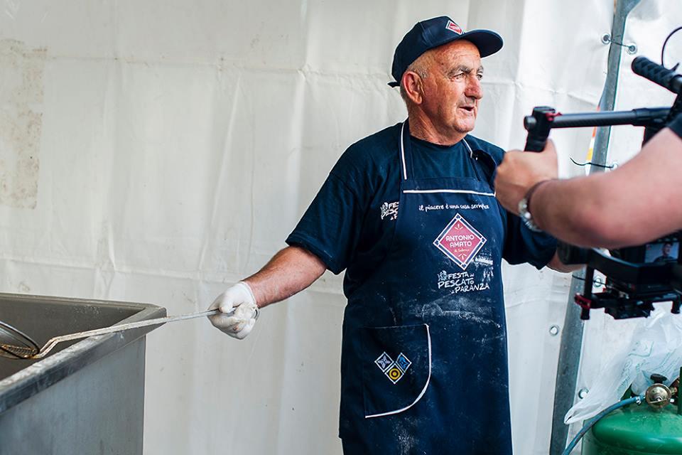 festa pescato di paranza 2016