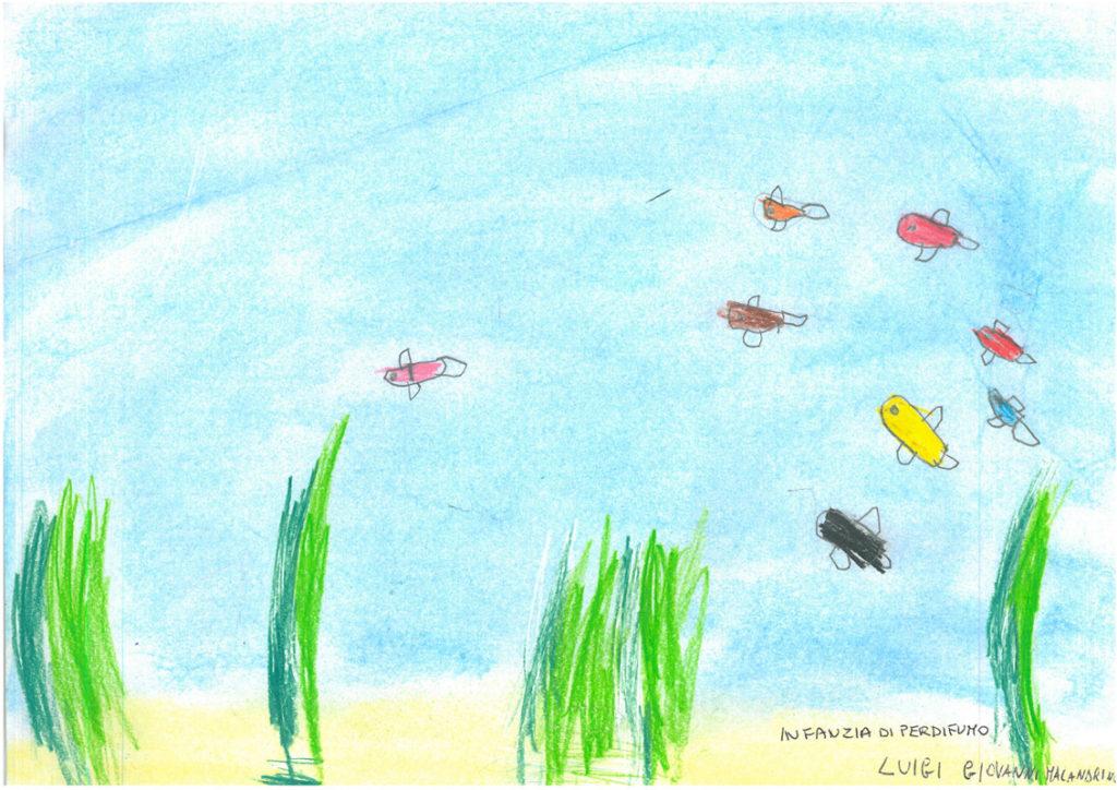 """Un manifesto per la festa del pescato 2017"""""""
