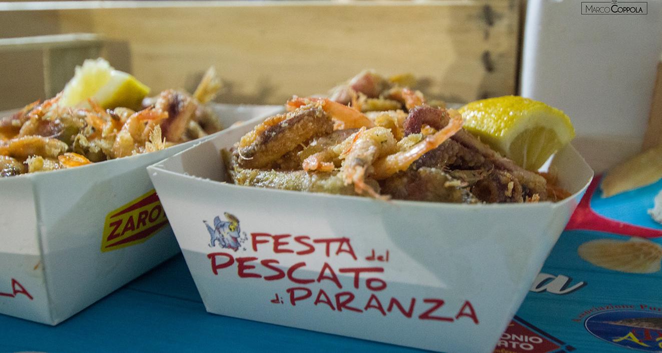 festa del Pescato Paranza 2018 santa Maria di Castellabate