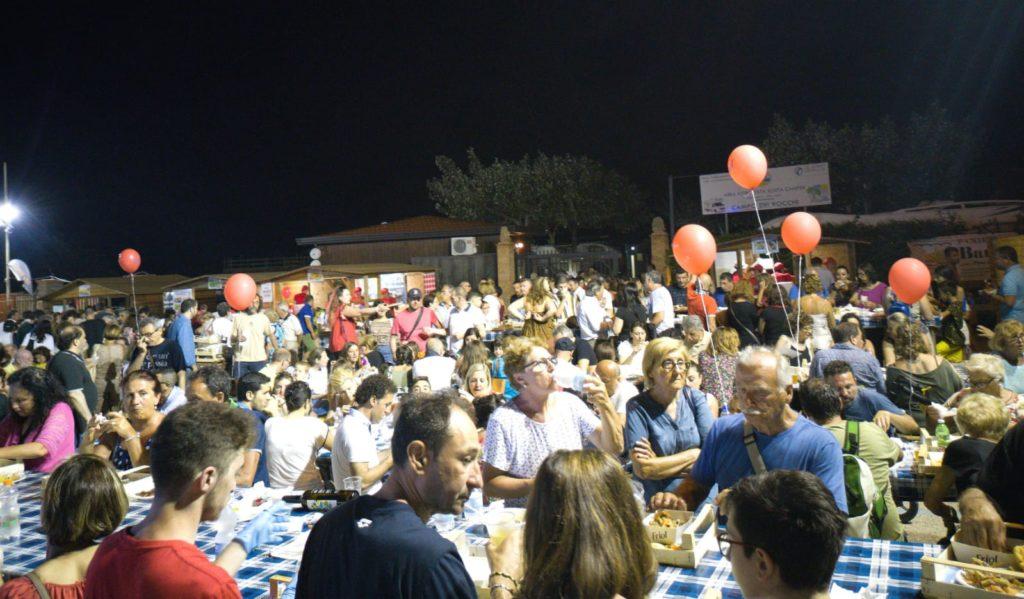Festa del Pescato di Paranza 2019